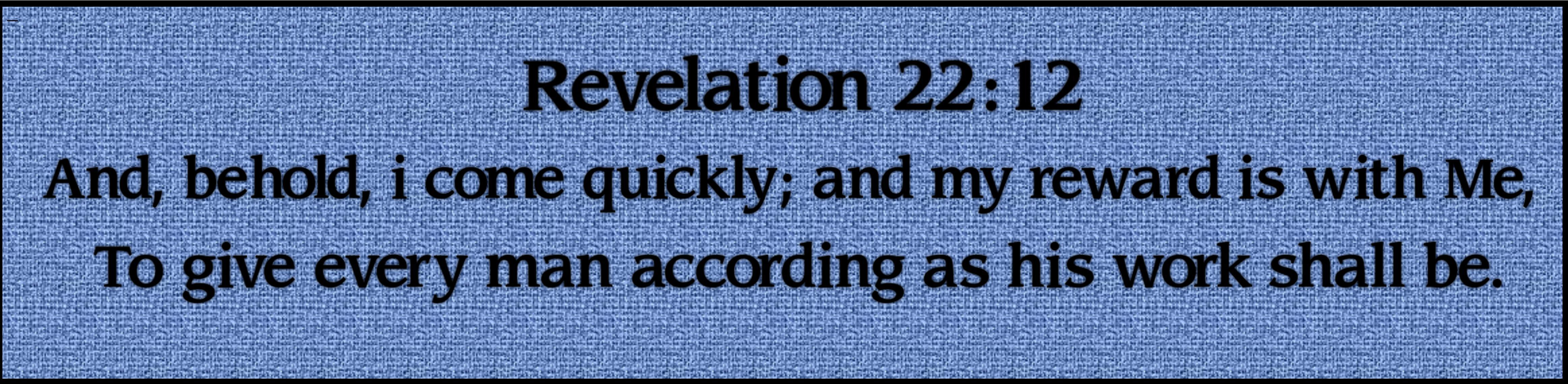 revelation 2212