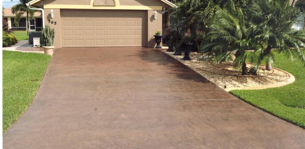 Concrete-Driveway-Orlando-Fl