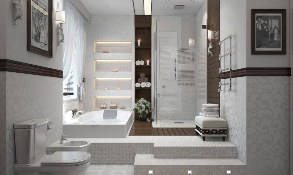 bathroom remodeling with design. | jmarvinhandyman