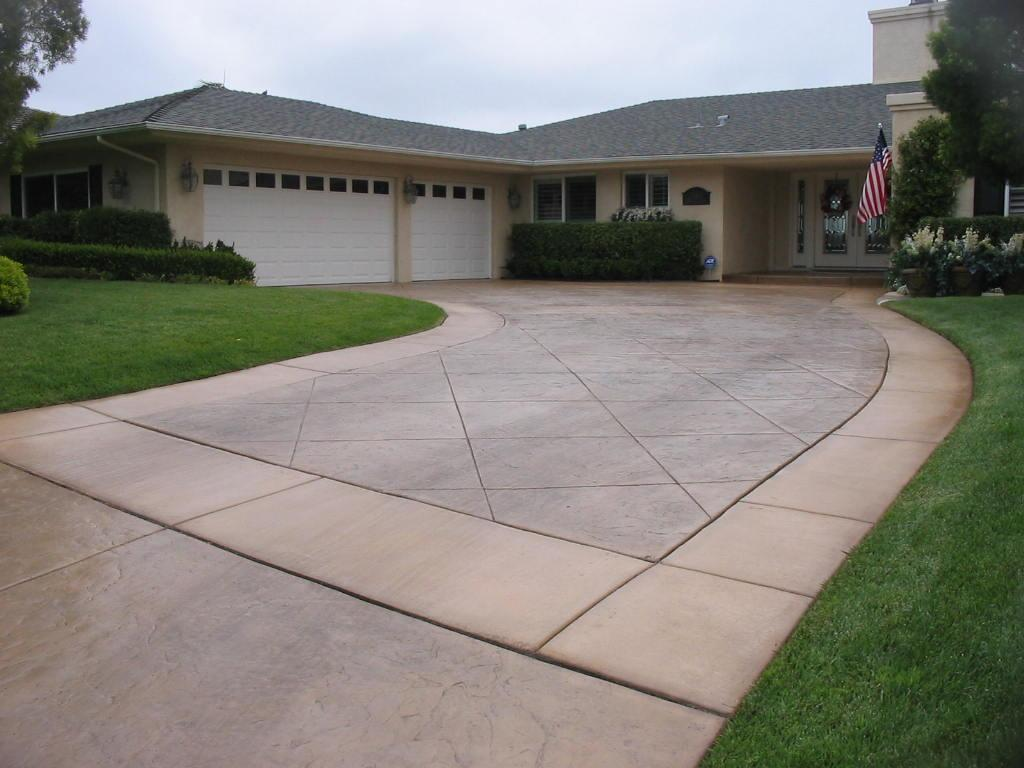 Image Result For Half Round Concrete Steps
