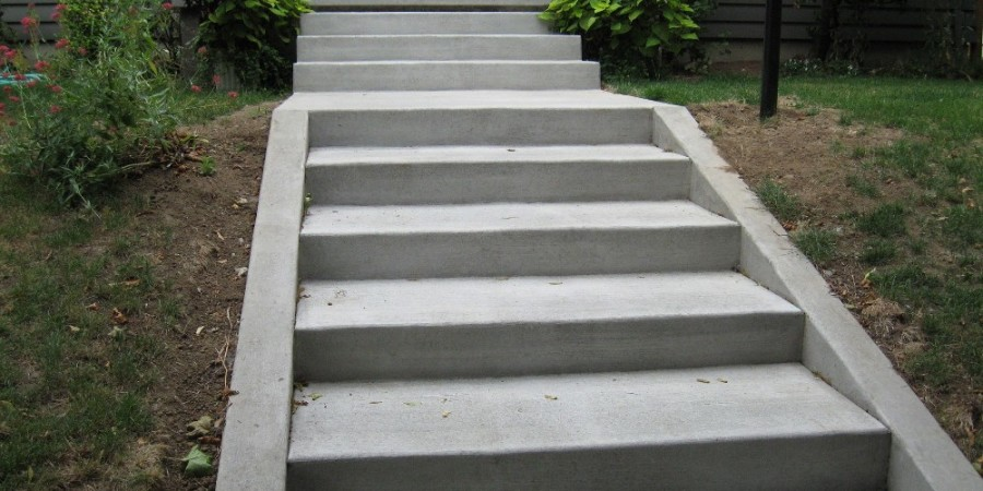 Double-Stair