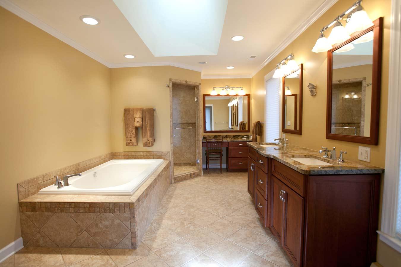 Bathroom Remodel Flat Rock ...