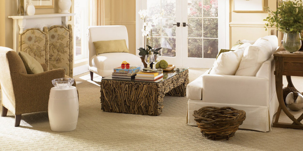 berber-carpet-in-the-living-room