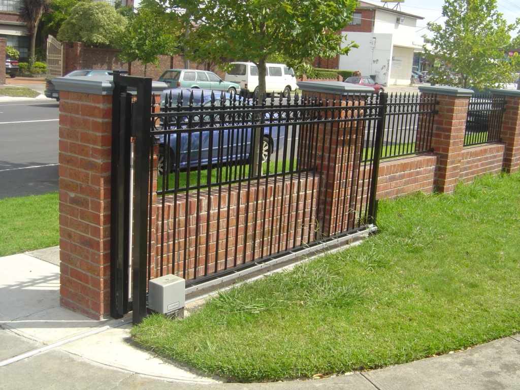 Fence Brick Wall Design : Block walls jmarvinhandyman