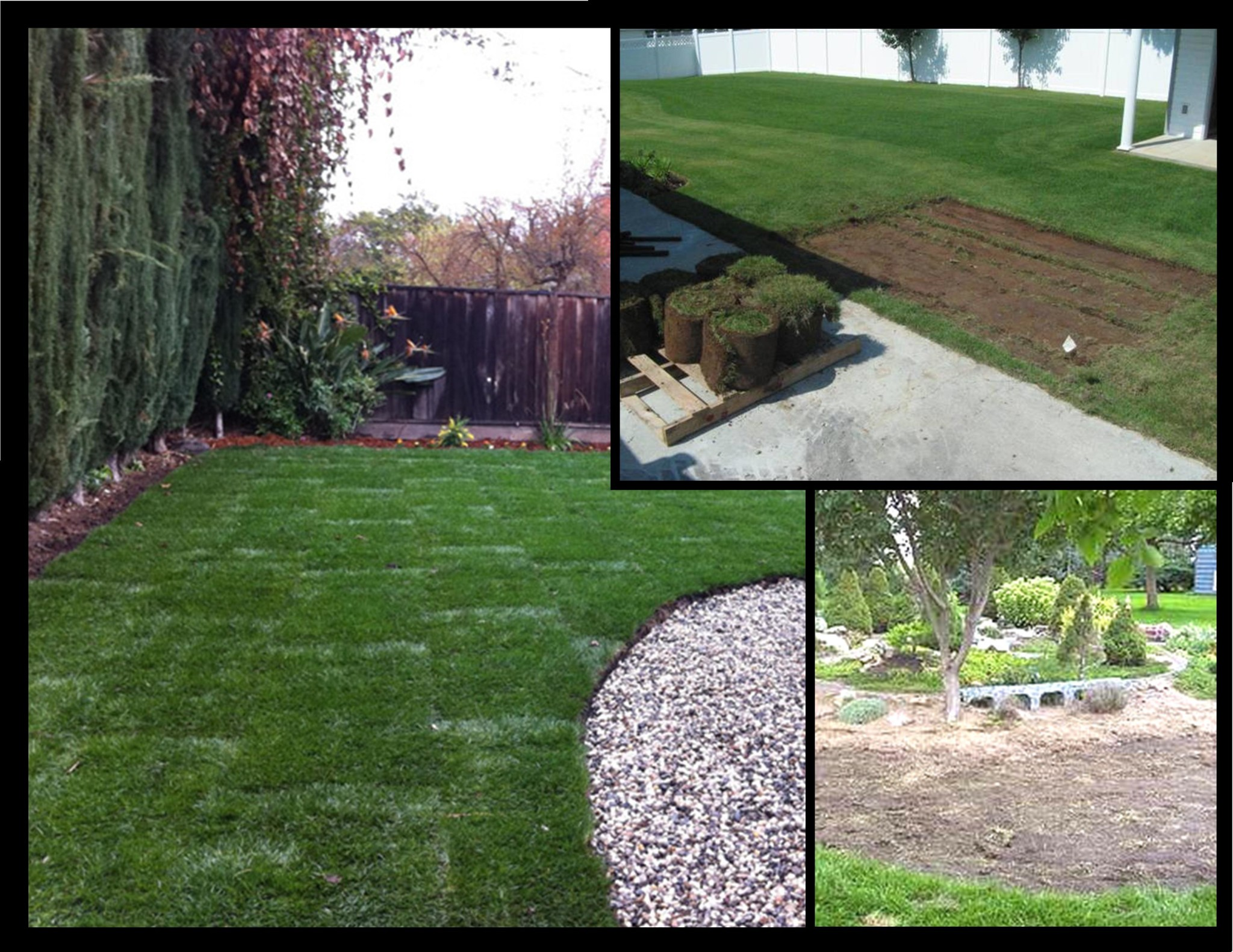 Landscaping Design Jmarvinhandyman