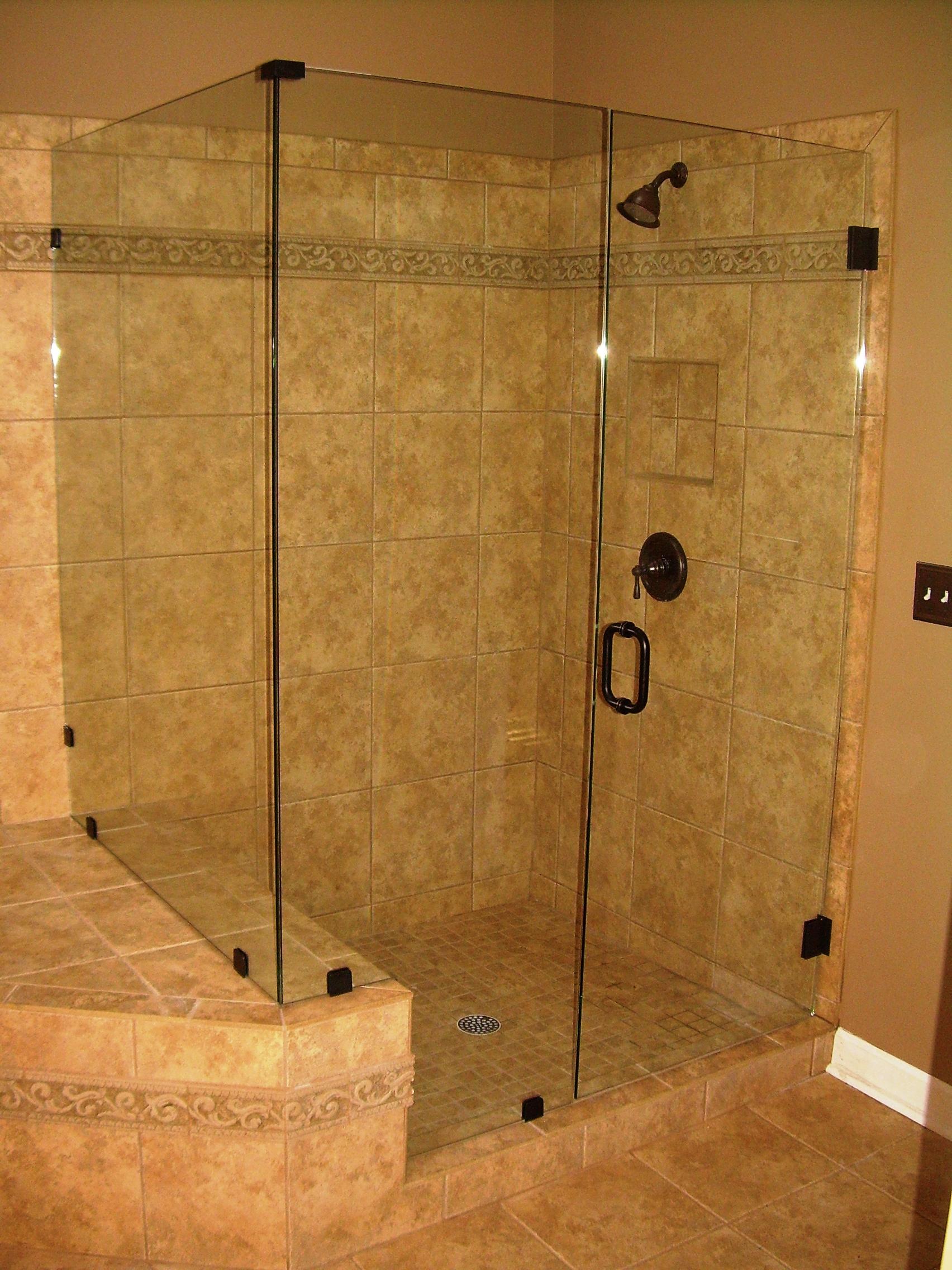 Shower Door Install Indianapolis