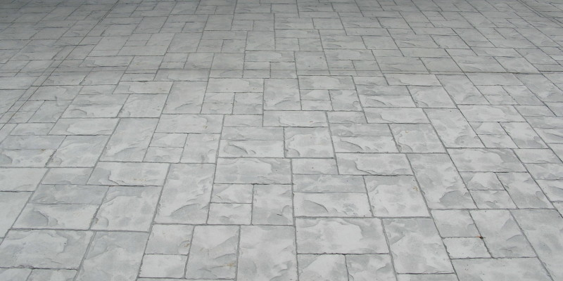 stamped_driveway