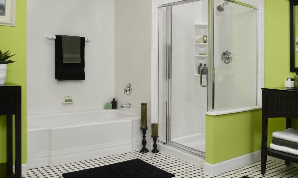 stylish-white-bathtub-with-luxury-shower-room-stylish-wall-mirrors-for-your-stylish-interior-1024x738