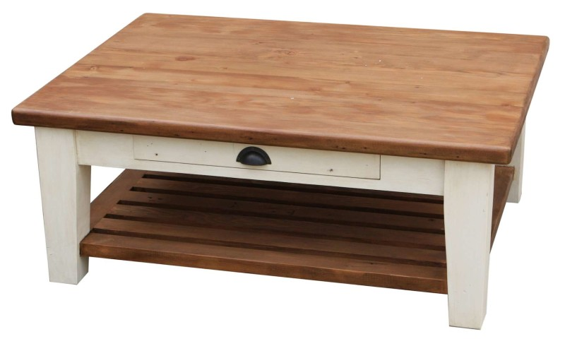 tapered-leg-coffee-table-drawer-reclaimed-wood