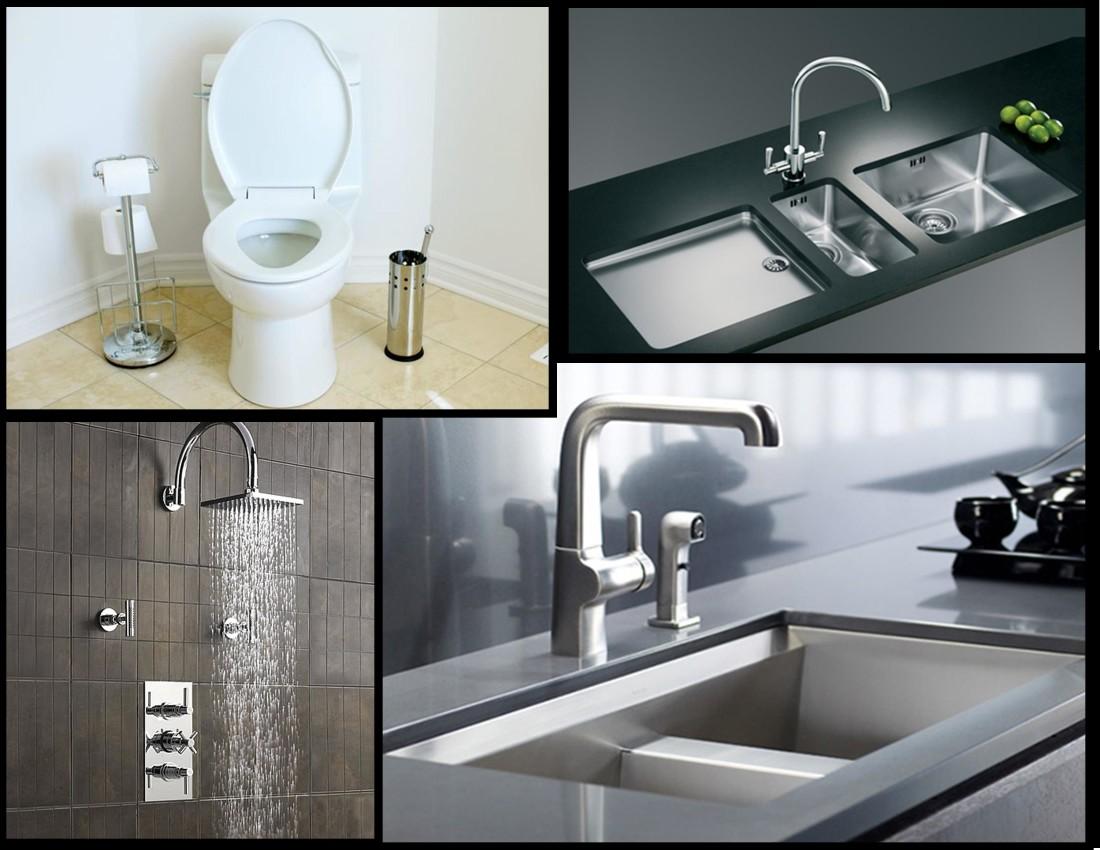 toilet sink faucet