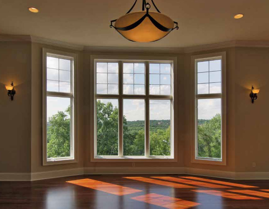 Windows jmarvinhandyman for Installing casement windows