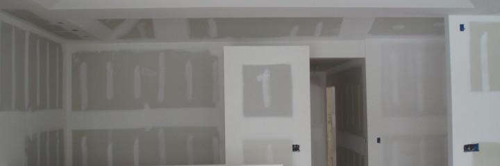 Drywall / Texture