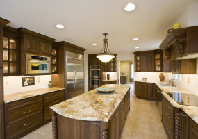 White Granite Kitchen Countertops Makeover Kitchen Granite Countertops