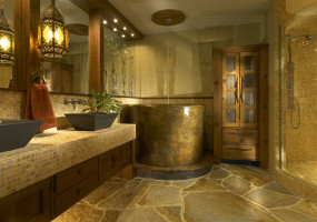 Luxury Bathroom Renovation Ideas