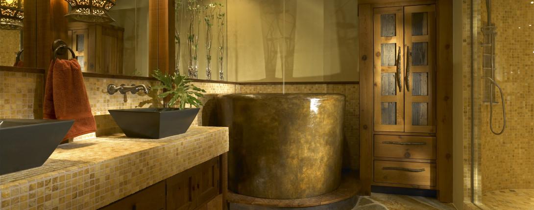 Luxury Bathroom Renovation Ideas