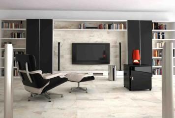 Wood Floors / Tile / Linoleum
